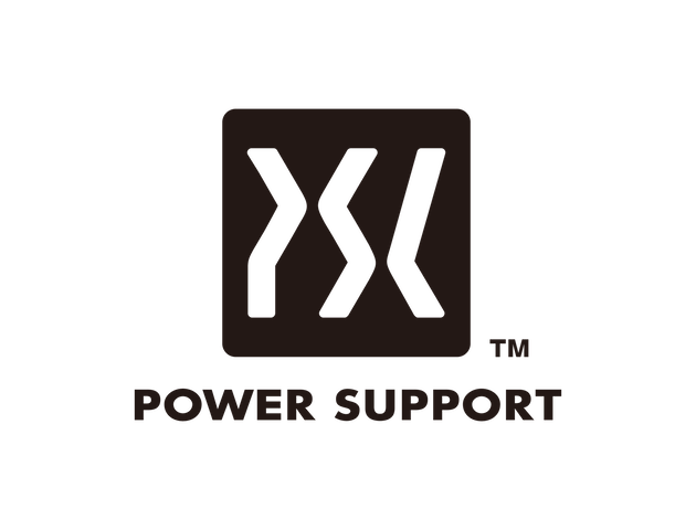 Power Support logo